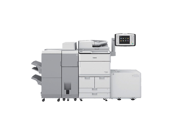 imageRUNNER ADVANCE 8505